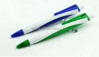 new design promotion logo pen 500pcs free shipping