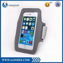 alibaba china for iphone 6 waterproof sport armband reflect light lycra armbands
