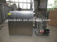 de carbono del motor de la máquina de limpieza