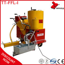 Self propelled Structural Type Cold Plastic Line Marker