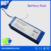 factory customized 12v lithium car starter battery