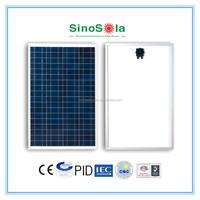 12v 90w solar panel for customization