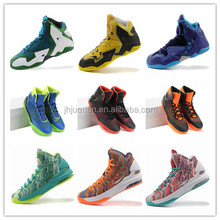 basketball shoes 2014 best quality hot sale and wholesale basketball shoes