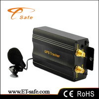 gps tracking chip satellite antenna gps tracker for motorcycle and car