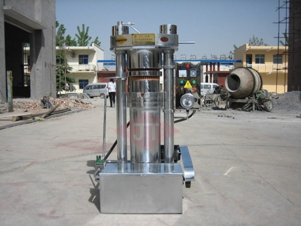 Hydraulic Oil Extraction Processing Avocado Oil Machine