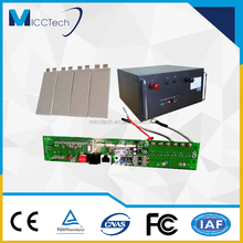Hot Sales 12V 200Ah Deep Cycle Lifepo4 Lithium Battery Pack For Telecommunication