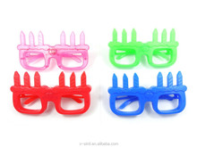 Magic Led Flashing Glasses for children's toy