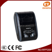 Rongta 58mm Cheap Bluetooth Thermal Printer Support Android and IOS Tablet and Phones