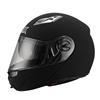 2015 ECE/DOT double visor JX-A113 fashion motocross helmet with flip up visor