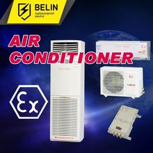 Explosion proof Water Cooled Split Air Conditioner