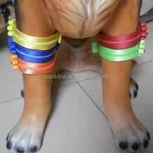 Good Quality Promotional Leash Leg Ropes/ led pet leg rope