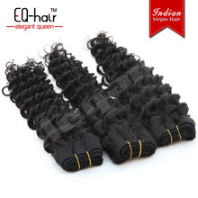 100% virgin indian curly, hair weave remy, virgin indian wig wholesale price