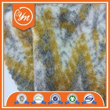 new style textile fabric wool jersey knitted fabric