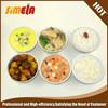 Simela pvc artificial Chinese fake food model