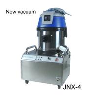 Hot-selling 14bar 15L Car Wash Steam Vacuum Cleaner/wet dry steam vacuum cleaner