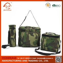 Top selling nonwoven picnic and travel military cooler bag