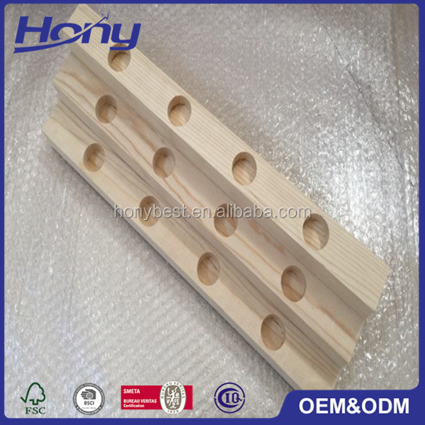 HY12193 New Design Trade Assurance Wooden Essential Oil Display Stand for Bottles.png