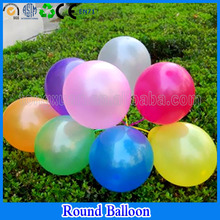 Balloons for party--pearlized crystal assorted colors 100counts wholesale
