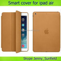 Tablet case cover super slim smart cover case for ipad mini , for ipad mini case smart ,for ipad case smart