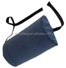 Brand New High Quality Memory Foam Seat Waist support Cushion Lumbar Pad