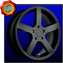 High quality popular design car alloy wheel for cars18' 19' inch150