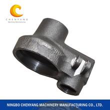 High end cast iron flywheel