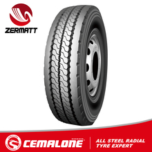 Small MOQ top 10 tyre brands tires truck radial