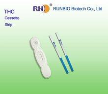 Urine Drug Testing of One Step THC Test Strip