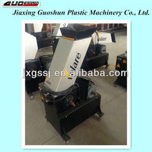 GS400 Strong small plastic crusher for injection machine PC400 plastic crusher plastic bottle crusher