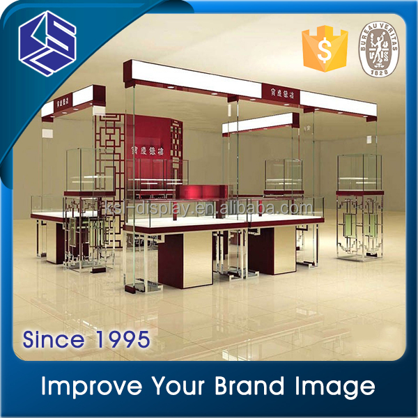 Fashion Design Jewelry Shop Furniture Display Case For Retail Store Furniture Display Buy