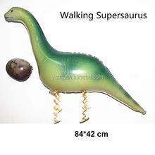 Most Popular Animal shaped Dinosaur balloons