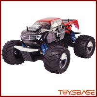 VH-H3A 1:8 GSR 28 engine 4wd nitro rc car with petrol engine