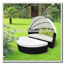 Blanco audu mirador cojines al aire libre muebles de jardín muebles( adc14088)