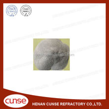 High Alumina Refractory Mortar Cement in Dengfeng