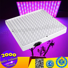 Alibaba China Supplier LED Red Blue Light Planting Lamp 14W 225 LED Full Spectrum LED Grow Lights