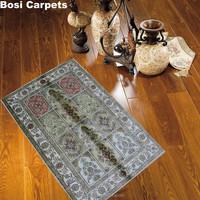 2.5x4 kashan silk rugs miniature turkish carpets nautical carpet hand made silk carpets