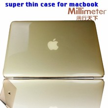 Top grade high-end new white cover 13.3 for macbook