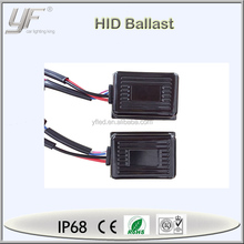 HID accessories parts, china 55w hid ballast for sale