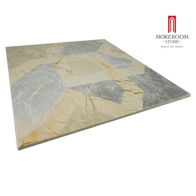 MPHI07G66 Greek Grey Marble Tiles Turkish Beige Marble Price Waterjet Medallion Marble Flooring Polished Marble Inlaid Marble Floor Design Moreroom Stone -7.jpg