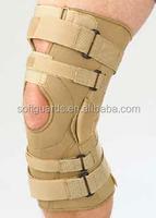 Neoprene Post Operative Hinged Knee Support Brace