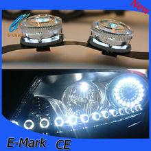 Universal K5 flexible led drl/ daytime running light K-I-A MOTORS K5(Optima) FRONT LED TURN SIGNAL