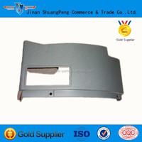 Heavy truck parts instrument desk cover truck body