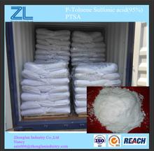 P-Toluene Sulfonic acid cas 104-15-4 with 90%,92%,95% purity