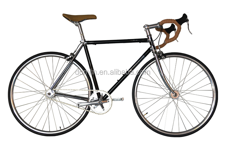 flip flop hub fixed gear bicycle