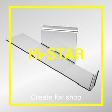 factory acrylic shoe display stand,wall mounted shoe display racks,slatwall shoe display