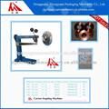 Máquina de costura/movimento da mão