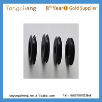 silicone rubber for mask rubber waterproof grommet