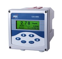 SJG-3083 Industrial Sweage water treatment Online Acid alkali Concentration Meter
