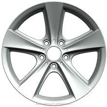 newest design alloy wheel rim fit cars