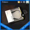 Recyclable custom eco-friendly blister packaging tray earphone manufacturer